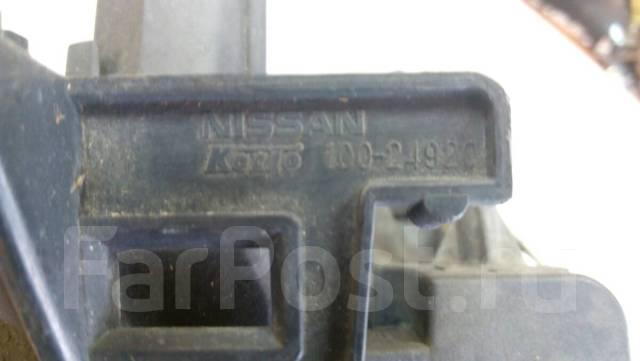 Фара. Nissan Serena, C25, NC25, CC25, CNC25 Двигатель MR20DE