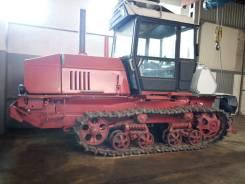 ВТЗ. Гусеничный трактор ВТ-100Д, 145 л.с.