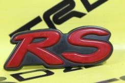 Эмблема. Toyota Vitz, NCP10, NCP13 Двигатели: 1NZFE, 2NZFE