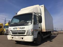 Mitsubishi Canter. Mitsubishi Fuso Canter грузовой фургон, 4 899куб. см., 3 700кг.