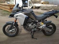 Ducati Multistrada. 1 200куб. см., исправен, без птс, без пробега. Под заказ