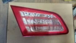 Вставка багажника. Nissan Skyline, HV35, NV35, PV35, V35 Двигатели: VQ25DD, VQ30DD, VQ35DE