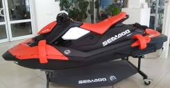 BRP Sea-Doo Spark. 90,00 л.с., Год: 2017 год