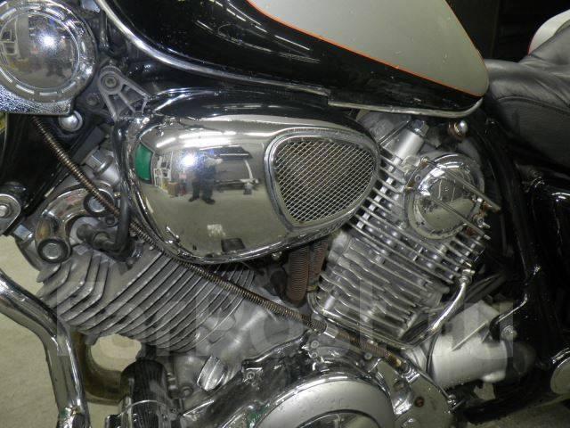 Yamaha Virago XV 1100. 1 100куб. см., исправен, птс, без пробега. Под заказ
