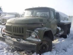 ЗИЛ 130. Продается грузовик ЗИЛ-130 АЦПТ-4,1 цистерна-водовозка, 6 000куб. см., 5 000кг., 4x2