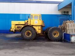Кировец К-700А, 1990