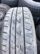Bridgestone Ecopia PZ-XC. Летние, 2013 год, износ: 10%, 4 шт
