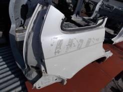 Крыло заднее правое Honda CR-V RE