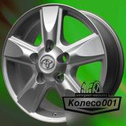 "RS Wheels. 8.5x20"", 5x150.00, ET40, ЦО 110,5 мм."