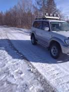 Toyota Land Cruiser Prado. 95, 5VZFE