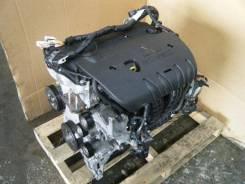 Двигатель Mitsubishi Outlander XL 2.4L 4B12
