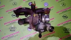 Турбина. Audi S3, 8L1 Audi A3, 8L1 Skoda Fabia Volkswagen Bora, 1J2, 1J6 Volkswagen Golf, 1J1, 1J5 Двигатели: AGR, ATD