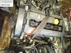 Двигатель Z16XER на Opel Astra объем 1.6 л.