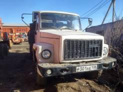 ГАЗ 3307. Продам грузовик , 4 200куб. см., 5 000кг., 4x2