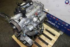 Двигатель в сборе. Iveco Daily Fiat Ducato