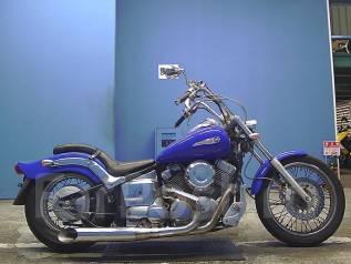 Yamaha. 400куб. см., исправен, птс, без пробега. Под заказ
