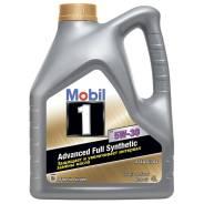 Mobil 1. Вязкость 5W-30, синтетическое