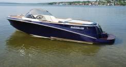 Quicksilver. Год: 2009 год, длина 6,40м., двигатель стационарный, 220,00л.с., бензин