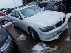 Обвес кузова аэродинамический. BMW 7-Series, E66