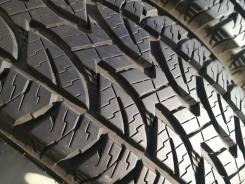 Bridgestone Dueler A/T 697. Летние, 2016 год, износ: 10%, 4 шт