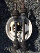 Привод, полуось. Toyota Mark II, JZX100 Двигатель 1JZGTE