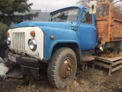 ГАЗ 53. Продам ГАЗ, 3 000 куб. см., 3-5 т