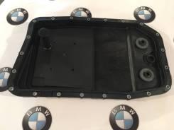 Фильтр автомата. BMW: 7-Series, 5-Series, 6-Series, 3-Series, X6, X3, X5 Alpina B7, F01, F02 Alpina B Двигатели: N57D30, N63B44, N63B44TU, M57D30TOP...