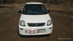 Mitsubishi Minica. автомат, 4wd, 0.7, бензин, 123 000тыс. км