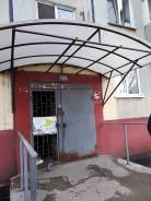 2-комнатная, Г. Уссурийск, Крестьянская. Центр, агентство, 50кв.м. Дом снаружи