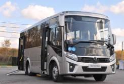 ПАЗ Вектор Next. Автобус ПАЗ 320435-04 Вектор Next, 4 760куб. см., 25 мест