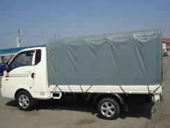 Каркас тентовый. Kia Bongo Hyundai Porter, Kr Двигатель D4BA