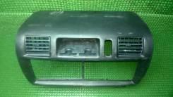 Консоль панели приборов. Mitsubishi Delica, SK22L, SK22LM, SK22M, SK22MM, SK22T, SK22TM, SK22V, SK22VM, SK56M, SK56MM, SK56V, SK56VM, SK82L, SK82LM, S...
