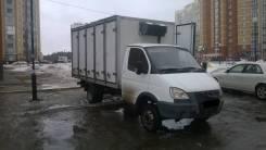 ГАЗ ГАЗель. Газель 1 JZ АКПП, 2 500 куб. см., 1 500 кг.