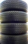 Bridgestone Dueler H/T 840. летние, 2014 год, б/у, износ 10%