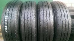 Bridgestone Ecopia R680. Летние, 2016 год, 5%, 4 шт