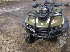 Русская механика РМ 500. исправен, есть птс, с пробегом