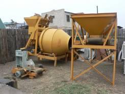 Китай, 2014. Продам бетоносмесительную установку пр. Китай, 0,50куб. м.