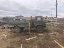 ГАЗ 66. Продается , 2 400 куб. см., 3 000 кг.