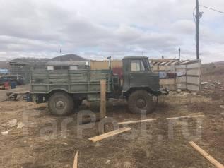 ГАЗ 66. Продается , 2 400 куб. см., до 3 т