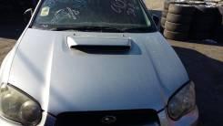Воздухозаборник. Subaru Impreza WRX, GD, GD9, GDA, GG, GGA Subaru Impreza, GD, GD9, GDA, GG, GGA