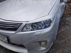 Накладка на фару. Toyota Sai, AZK10