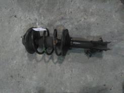 Стойка Nissan Liberty, M12, QR20DE SR20DE SR20DET, левая передняя