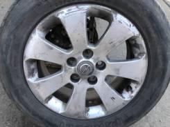Opel. x17, 5x120.00