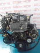 Двигатель Nissan, QG15DE, Black | Установка | Гарантия до 100 дней