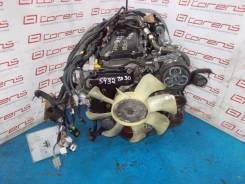 Двигатель Nissan ZD30DDTI | Установка | Гарантия до 100 дней
