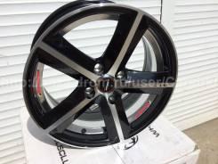 """Wheel Power. 6.5x15"""", 4x100.00, ET40, ЦО 73,1мм."""