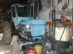 ВТЗ Т-28. Трактор Т28 отс