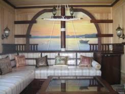 Лестницы, мебель и иные изделия из дерева