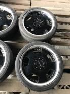 Hankook Ventus V8 RS H 424. Летние, 2008 год, 20%, 4 шт