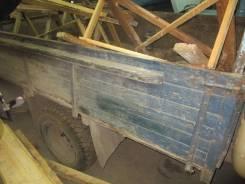 ГАЗ 52-04. ГАЗ-52-04, 3 480 куб. см., до 3 т